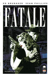 Cover Thumbnail for Fatale (Image, 2012 series) #2
