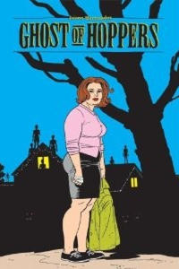 Cover Thumbnail for The Complete Love & Rockets (Fantagraphics, 1985 series) #[22] - Ghost of Hoppers