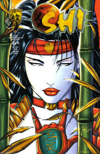 Cover Thumbnail for Shi: The Way of the Warrior. Fan Appreciation Edition (Crusade Comics, 1995 series) #6