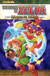 Cover for The Legend of Zelda (Viz, 2008 series) #3
