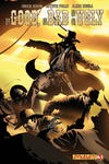 Cover for The Good the Bad and the Ugly (Dynamite Entertainment, 2009 series) #3 [Cover 3A]