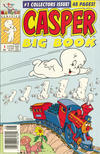 Cover for Casper Big Book (Harvey, 1992 series) #1