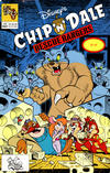 Cover for Chip 'n' Dale Rescue Rangers (Disney, 1990 series) #12 [Direct]