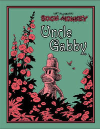 Cover Thumbnail for Sock Monkey: Uncle Gabby (Dark Horse, 2004 series)