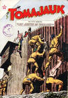 Cover for Tomajauk (Editorial Novaro, 1955 series) #93
