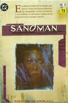 Cover for Sandman (Zinco, 1991 series) #15