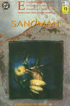 Cover for Sandman (Zinco, 1991 series) #17