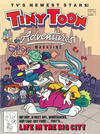 Tiny Toon Adventures Magazine #4