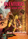 Cover for Aventuras de la Vida Real (Editorial Novaro, 1956 series) #52