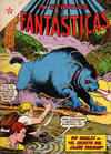 Cover for Historias Fantásticas (Editorial Novaro, 1958 series) #68