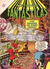 Cover for Historias Fantásticas (Editorial Novaro, 1958 series) #71