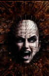 Cover Thumbnail for Clive Barker's Hellraiser (2011 series) #10 [Cover C by Nick Percival (Virgin Art Edition)]