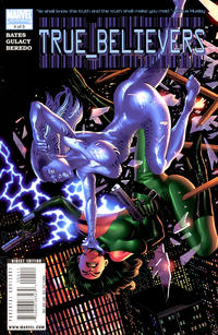 Cover Thumbnail for True Believers (Marvel, 2008 series) #4