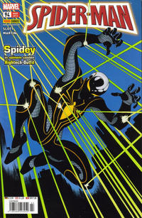 Cover Thumbnail for Spider-Man (Panini Deutschland, 2004 series) #94