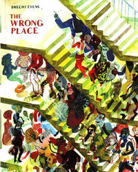 Cover Thumbnail for The Wrong Place (Drawn & Quarterly, 2010 series) #[nn]
