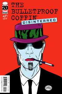 Cover Thumbnail for Bulletproof Coffin: Disinterred (Image, 2012 series) #2