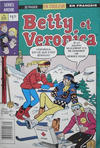 Cover for Betty et Véronica (Editions Héritage, 1971 series) #235