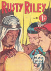 Cover for Rusty Riley (Yaffa / Page, 1965 series) #22