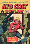 Cover for Kid Colt Outlaw (Horwitz, 1952 ? series) #31