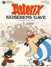 Cover Thumbnail for Asterix (1969 series) #21 - Keiserens gave [2. opplag]