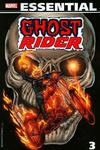 Cover for Essential Ghost Rider (Marvel, 2005 series) #3