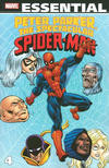Essential Peter Parker, the Spectacular Spider-Man #4