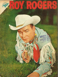 Cover Thumbnail for Roy Rogers (Editorial Novaro, 1952 series) #61