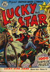 Cover for Lucky Star [SanTone] (Nation-Wide Publishing, 1950 series) #11