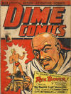 Cover for Dime Comics (Bell Features, 1942 series) #13