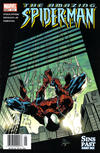 Cover Thumbnail for The Amazing Spider-Man (1999 series) #514 [Newsstand Edition]
