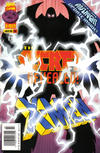 Cover for X-Men (1991 series) #54 [Newsstand Edition]