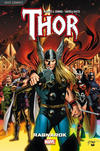 Cover for Best Comics : Thor (Panini France, 2011 series) #1