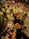 Cover for Gipsy (Carlsen Comics [DE], 2000 series) #6 - Das Lachen der Azteken
