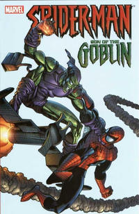 Cover Thumbnail for Spider-Man: Son of the Goblin (Marvel, 2004 series)