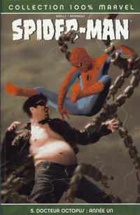 Cover Thumbnail for 100% Marvel : Spider-Man (Panini France, 1999 series) #5