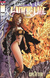 Cover for Tales of the Witchblade (Splitter, 1997 series) #6