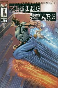 Cover Thumbnail for Rising Stars (Image, 1999 series) #6