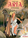 Cover for Aria (Le Lombard, 1982 series) #15