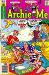Cover for Archie and Me (Archie, 1964 series) #105
