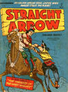 Cover for Straight Arrow Comics (Magazine Management, 1955 series) #22