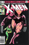 Cover Thumbnail for The Uncanny X-Men (1981 series) #173 [Canadian variant]