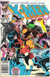 Cover Thumbnail for The Uncanny X-Men (1981 series) #193 [Canadian variant]