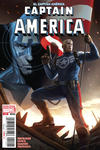 Cover for El Capitán América, Captain America (Editorial Televisa, 2009 series) #33