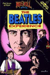 Cover for The Beatles Experience (Revolutionary, 1991 series) #7