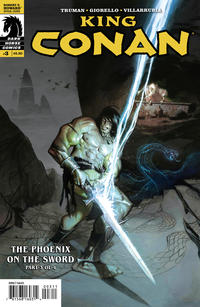 Cover Thumbnail for King Conan: The Phoenix on the Sword (Dark Horse, 2012 series) #3 [7]
