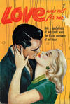 Cover for Love Was Not for Me (Magazine Management, 1953 ? series)