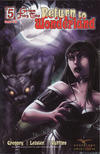Grimm Fairy Tales: Return to Wonderland #5