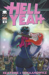 Cover for Hell Yeah (Image, 2012 series) #2