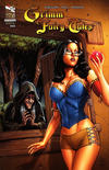 Cover Thumbnail for Grimm Fairy Tales (2005 series) #71 [Cover B by Anthony Spay]