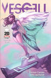 Cover for Vescell (Image, 2011 series) #6